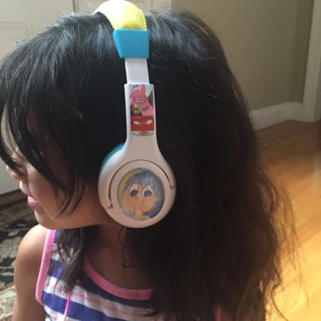 unnamed 213 I LOVE the Minions and Inside Out Headphones from eKids!
