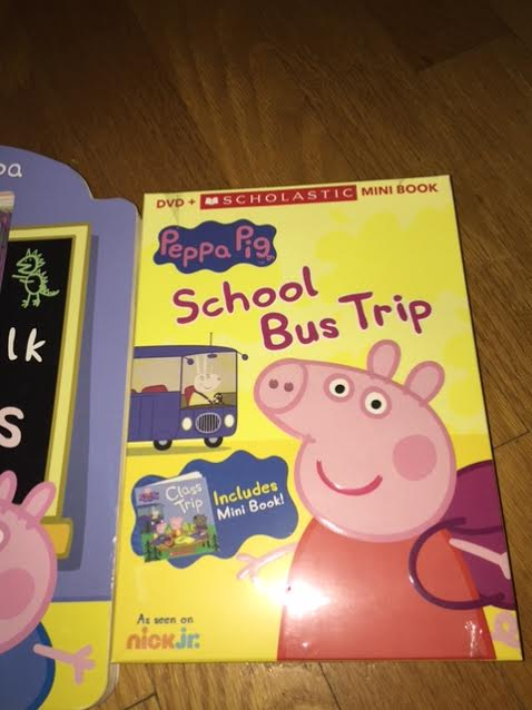unnamed 217 Time for Back to School Peppa Pig!