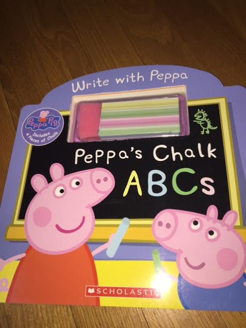 unnamed 314 Time for Back to School Peppa Pig!