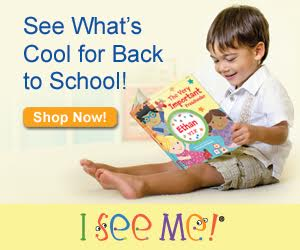 unnamed 48 Back to School coupon at I See Me!!
