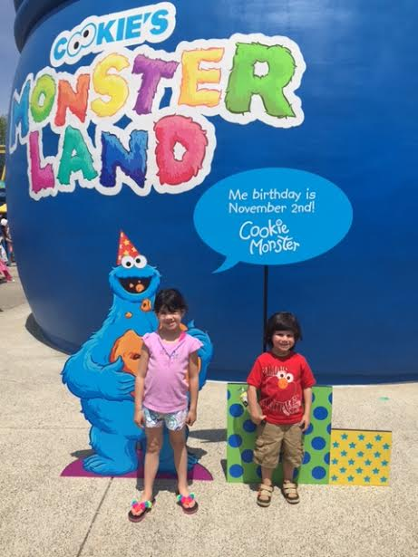 unnamed 5 Sesame Place Tips and a 4 pack Ticket Giveaway! #SesamePlace