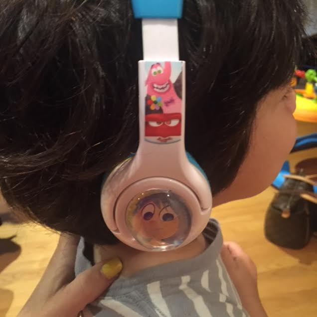 unnamed 51 I LOVE the Minions and Inside Out Headphones from eKids!