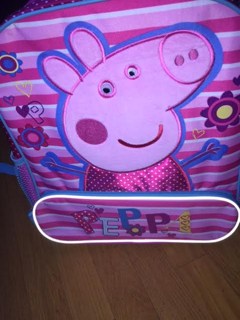 unnamed 53 Time for Back to School Peppa Pig!