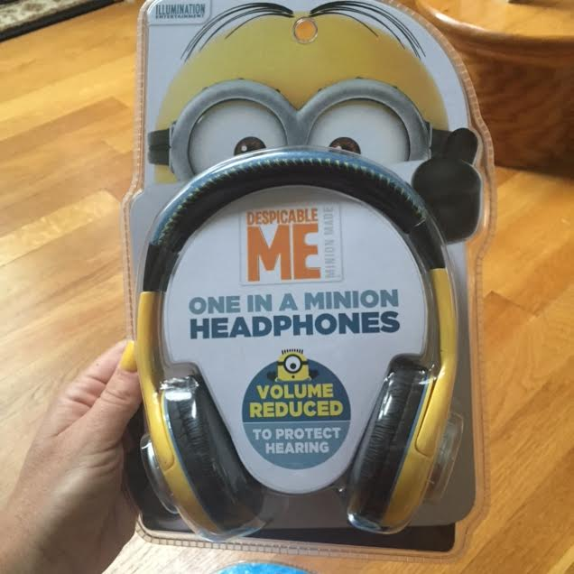 unnamed12 I LOVE the Minions and Inside Out Headphones from eKids!