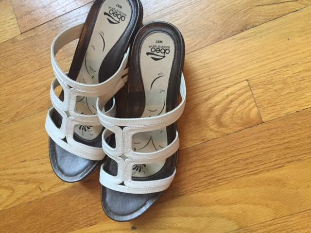 unnamed14 ABEO Sandals are SO COMFORTABLE  Available at the Walking Company!