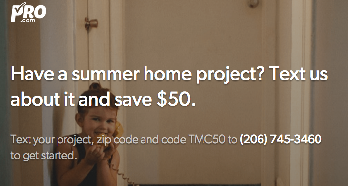 unnamed3 Home Improvements Made Easy with Pro.com and a $200 Pro.com Giveaway!