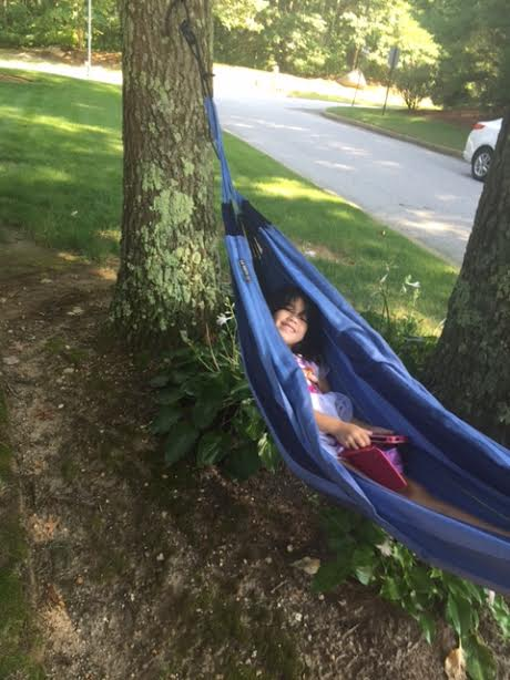 unnamed8 LA SIESTA Hammocks Review + Giveaway
