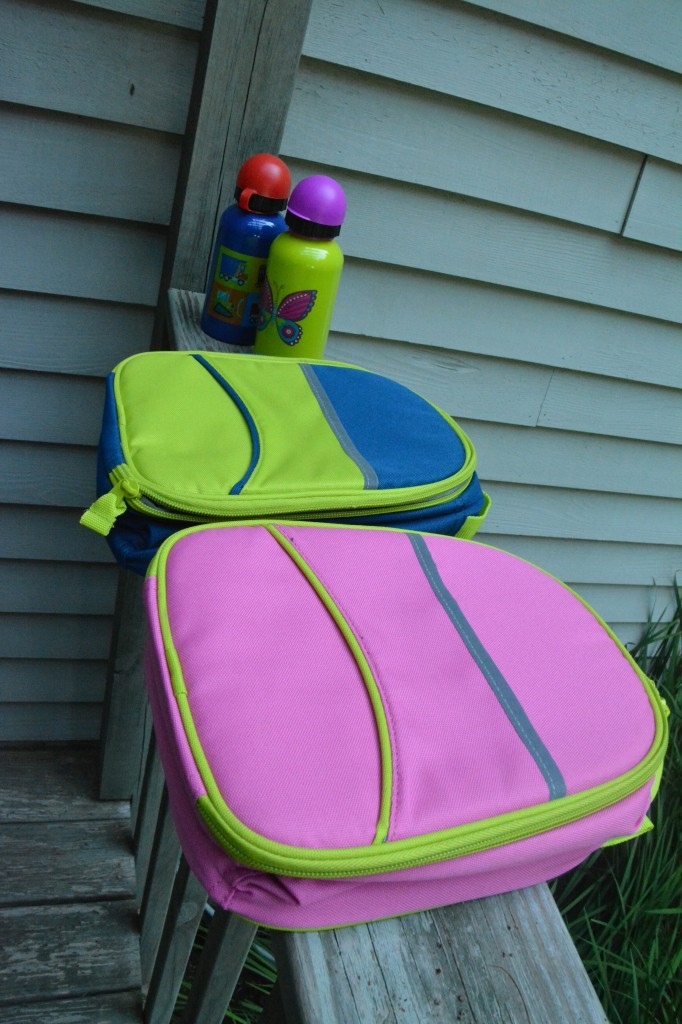 DSC 0087 682x1024 One Step Ahead Lunch box and Stainless Steel Water Bottle Review + Giveaway!
