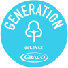 Generation Graco Ambassador