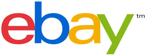 eBay Marketplaces Logo Declutter Your Home and Make Some Cash with eBay!