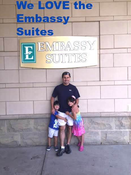 unnamed 13 Why we LOVED Embassy Suites Boston for our Staycation! #PrettyGreat