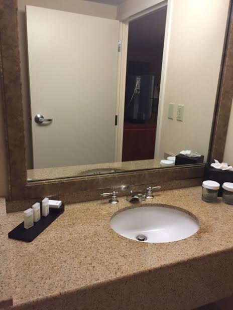 unnamed 2 Why we LOVED Embassy Suites Boston for our Staycation! #PrettyGreat