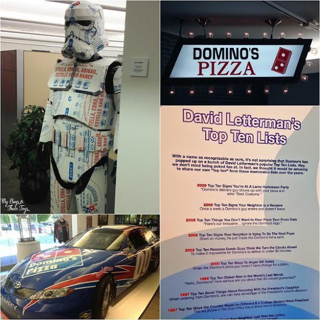 unnamed 28 A Press Trip To Dominos and a $20 Dominos Gift Card Giveaway! #DPZBloggerDay15