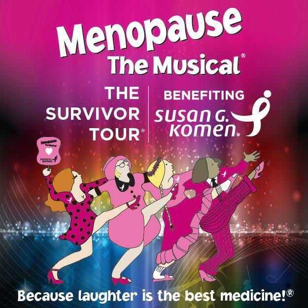 unnamed 51 Menopause the Musical, The Survivor Tour  4 Ticket Giveaway!! #RhodeIsland