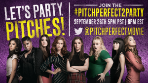 Pitch Perfect Tw