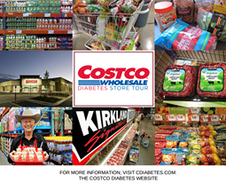 Costco Healthy Living with Diabetes Tweet Chat! Costco GC Prize! 10/7 8-9 pm! #DiabetesChat @cdiabetesinfo @diabetesinfl