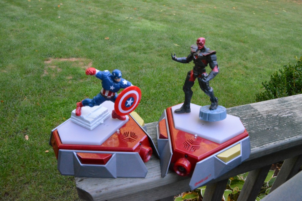 DSC 0398 1024x682 Disney Playmation Review and a $150 Babies R Us Gift Card Giveaway!!
