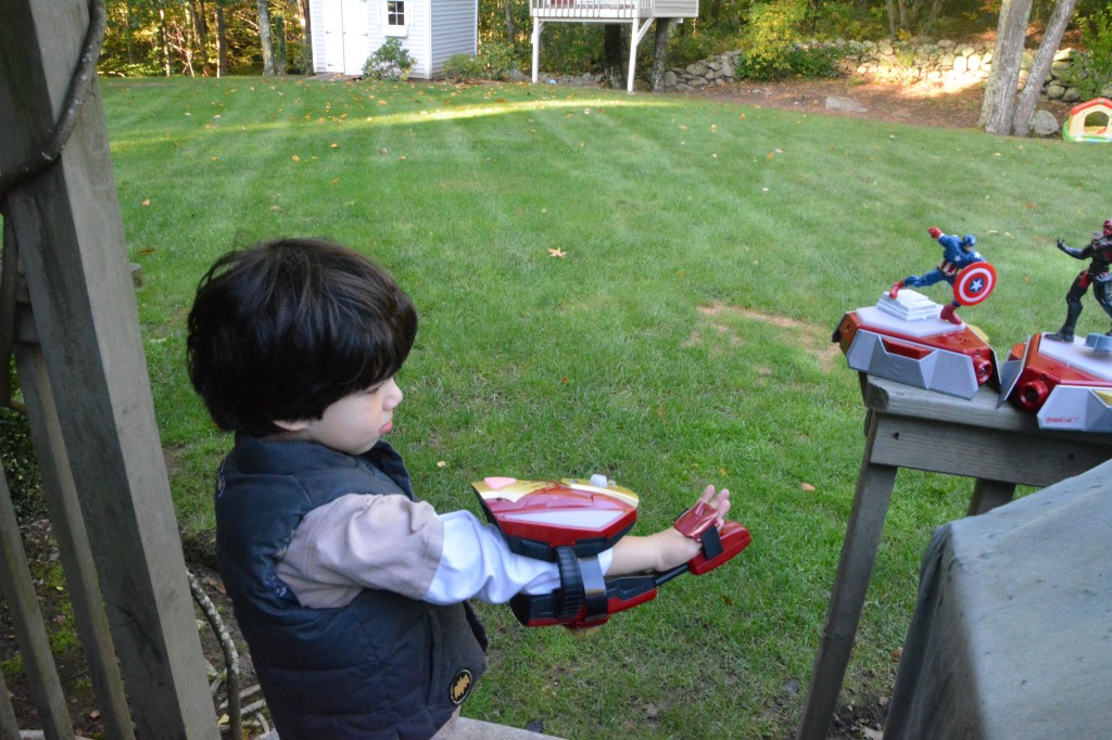 DSC 0407 1024x682 Disney Playmation Review and a $150 Babies R Us Gift Card Giveaway!!