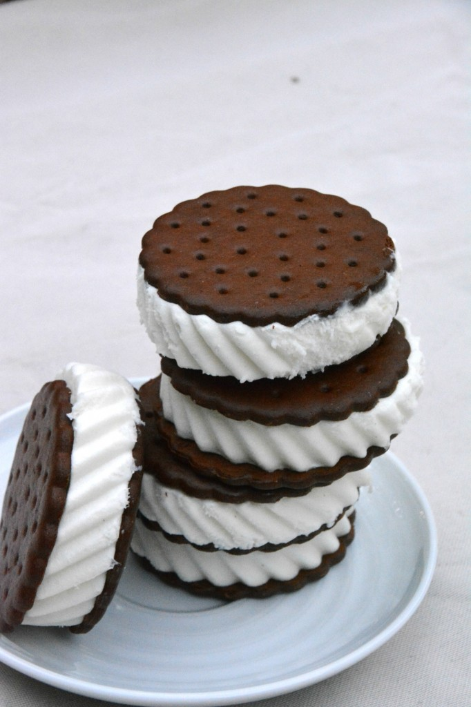DSC 04711 682x1024 Delicious and Easy Ice Cream Cake Recipe…Weight Watchers Friendly!!