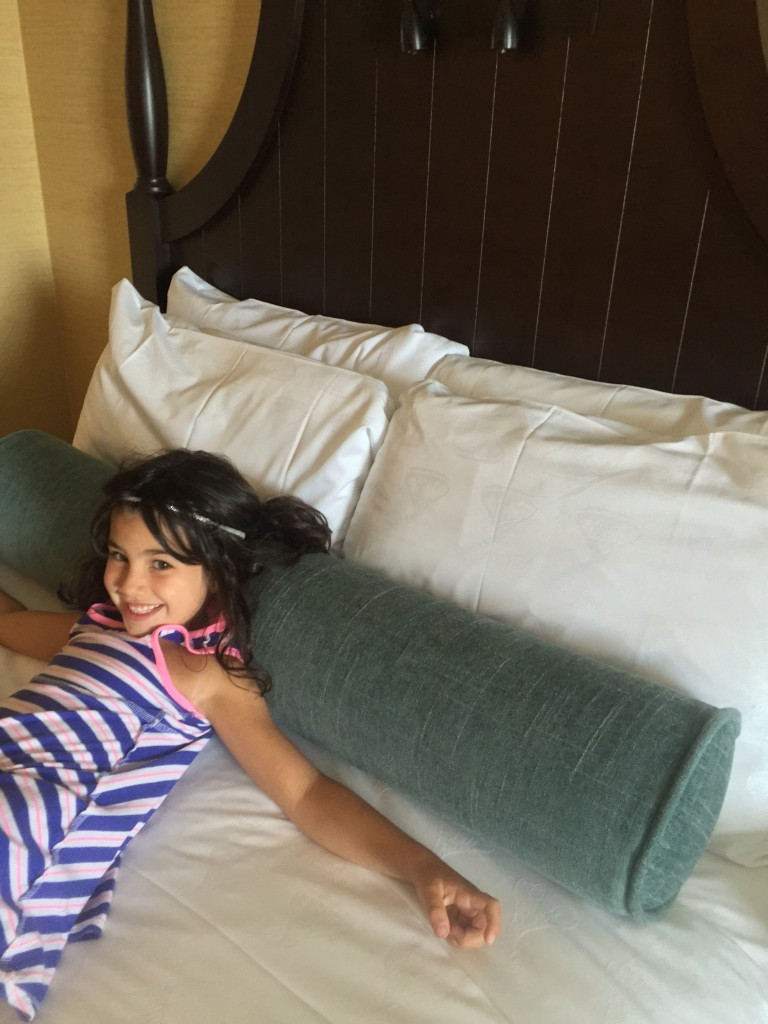 IMG 4679 768x1024 Why We Love the Hershey Lodge! #HersheyPark