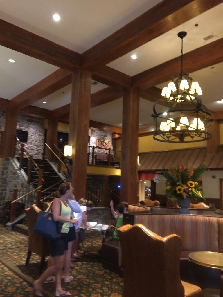 IMG 4682 768x1024 Why We Love the Hershey Lodge! #HersheyPark