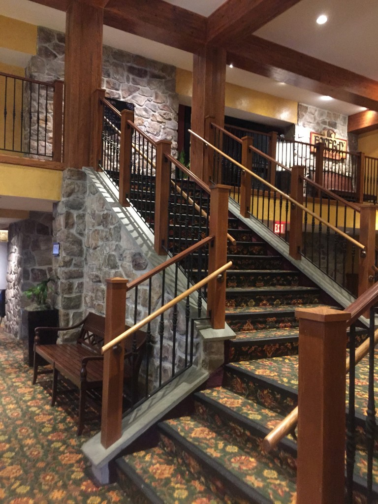 IMG 4694 768x1024 Why We Love the Hershey Lodge! #HersheyPark