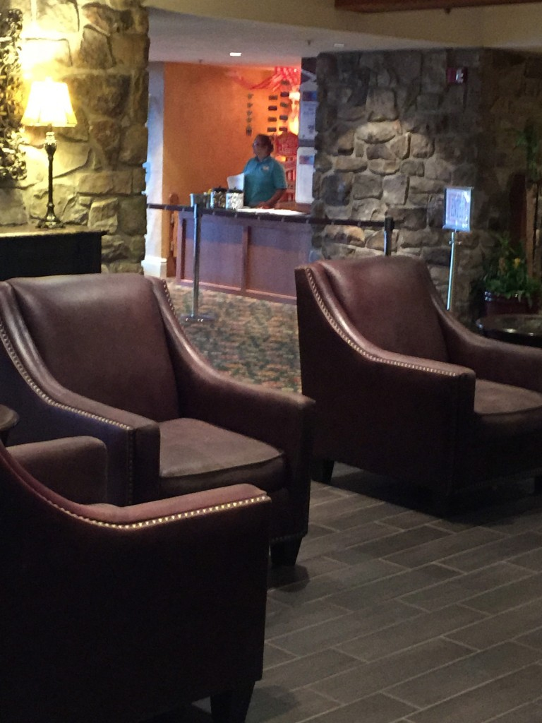IMG 4714 768x1024 Why We Love the Hershey Lodge! #HersheyPark
