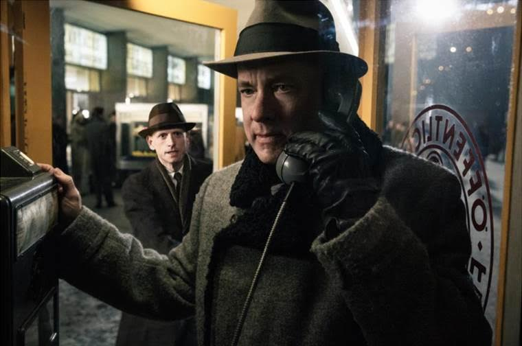 unnamed9 DreamWorks Pictures BRIDGE OF SPIES comes out FRIDAY! #BridgeOfSpies