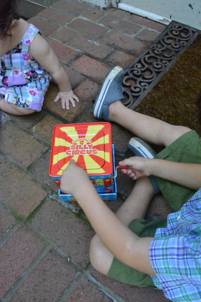 DSC 0264 682x1024 Come Play With Tin Toy Arcade Toys!