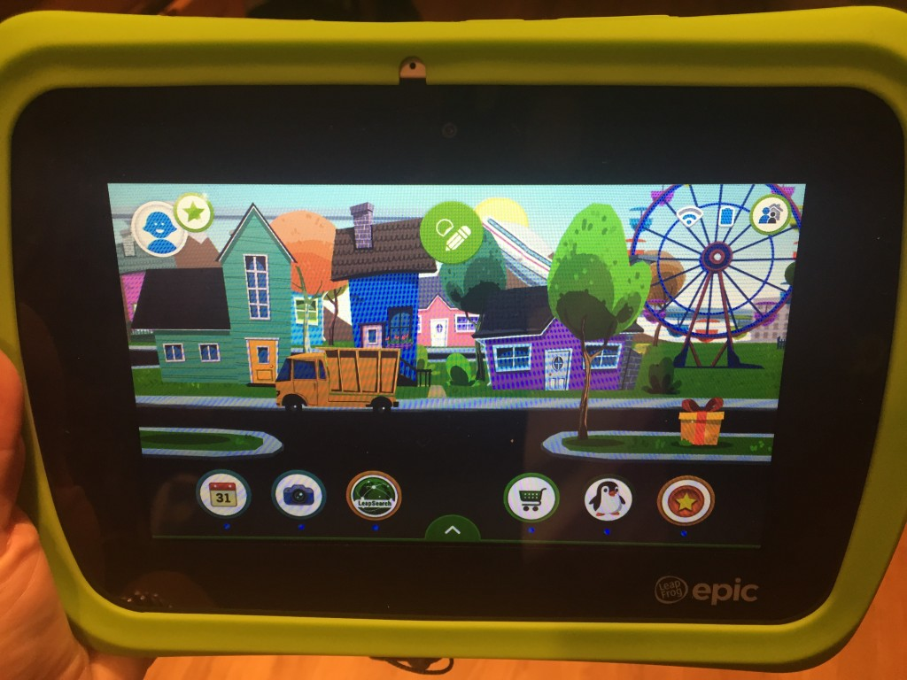 IMG 6574 1024x768 Make Learning Fun with LeapFrog!! #LEAPFROGMOM