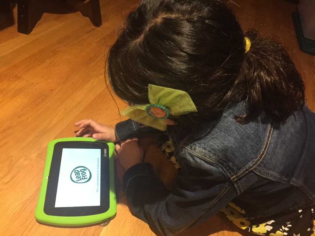 IMG 6575 1024x768 Make Learning Fun with LeapFrog!! #LEAPFROGMOM