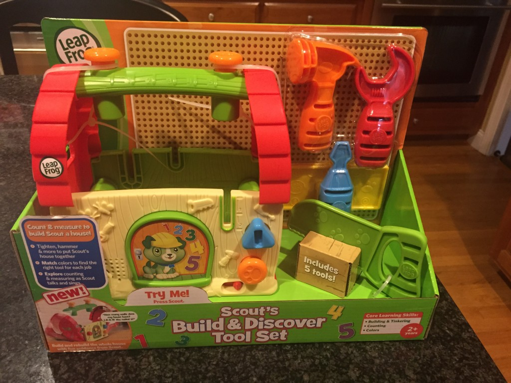 IMG 6577 1024x768 Make Learning Fun with LeapFrog!! #LEAPFROGMOM