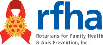 header logo Health Care for Those Who Need it Most with RFHA!