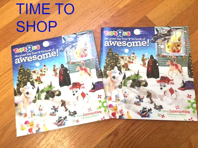 unnamed 11 THE GREAT BIG @ToysRUs BOOK OF AWESOME and Some Great New Features! #AwesomeMoment