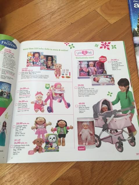 unnamed 3 THE GREAT BIG @ToysRUs BOOK OF AWESOME and Some Great New Features! #AwesomeMoment
