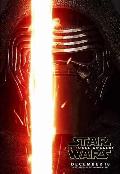 unnamed 31 STAR WARS: THE FORCE AWAKENS   New Character Posters Now Available!!! #TheForceAwakens