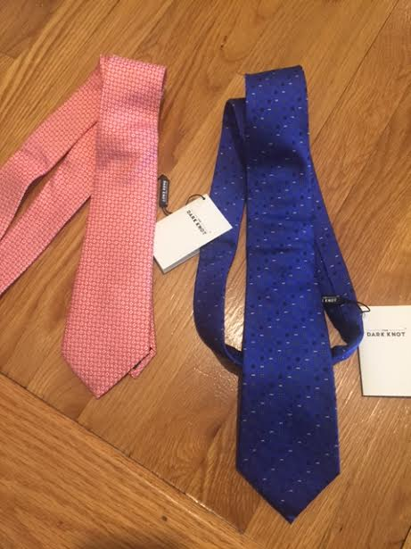 unnamed 34 The Dark Knot Ties! Great gift for the guys for the holidays!