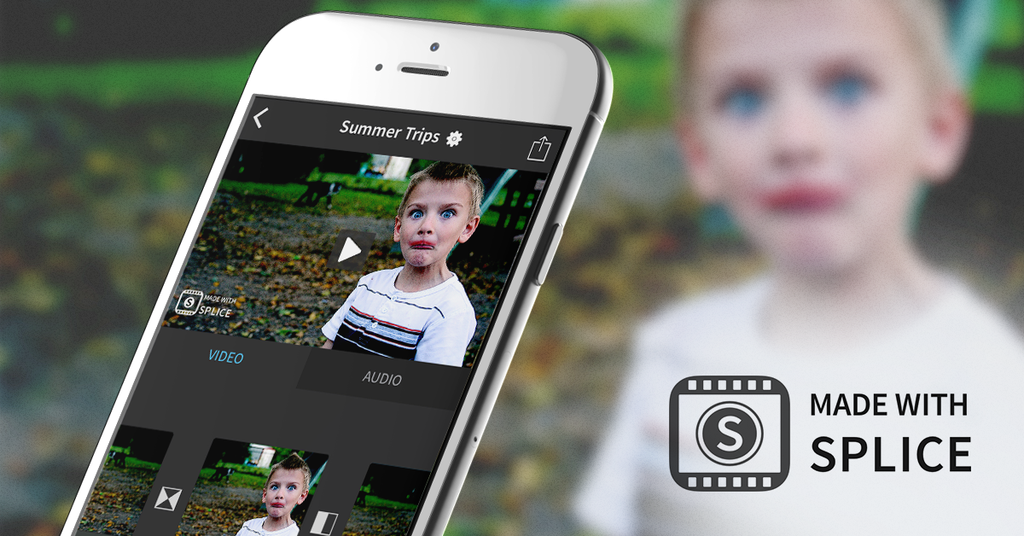 unnamed 5 Video Editing in the Palm of Your Hand with Splice and a $100 Amazon Gift Card Giveaway!