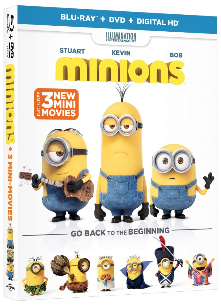 unnamed14 741x1024 The Minions are available on DVD December 8th!