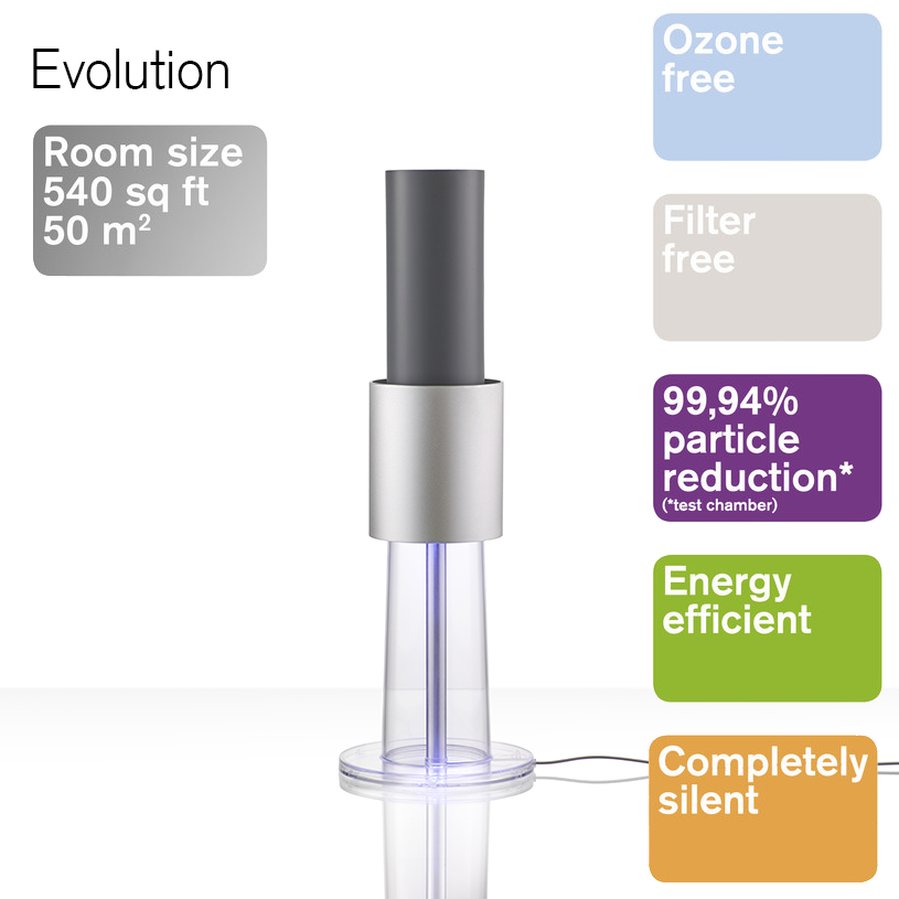 Evolution Air Purifier