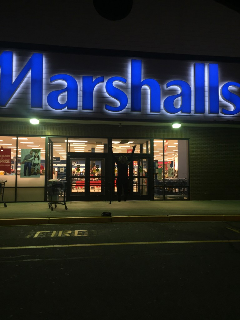 IMG 7211 768x1024 Spreading Some Holiday Cheer! Thank you Marshalls!! #MarshallsSurprise