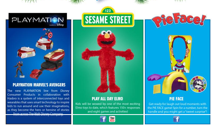 Screen Shot 2015 12 16 at 2.41.41 PM Some Great Toys From Hasbro for this Holiday Season! #PlayLikeHasbro