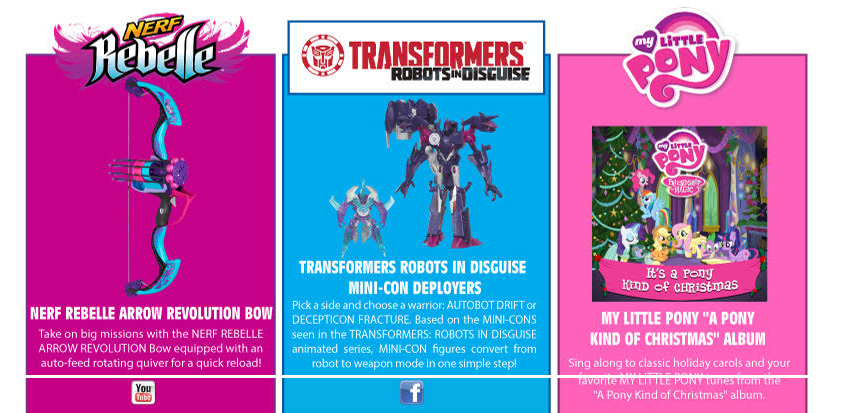 Screen Shot 2015 12 16 at 2.41.48 PM Some Great Toys From Hasbro for this Holiday Season! #PlayLikeHasbro