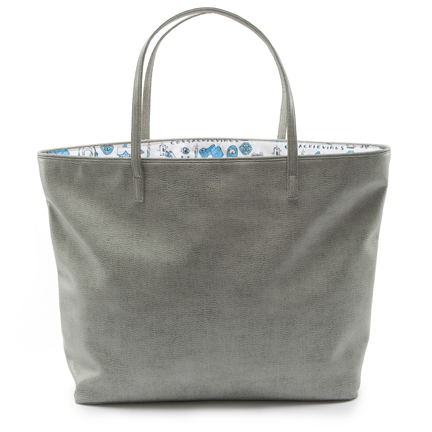 lt+grey+cox+cropped Sick Vegan Leather Pocketbooks/Diaper Bags Review + Giveaway!