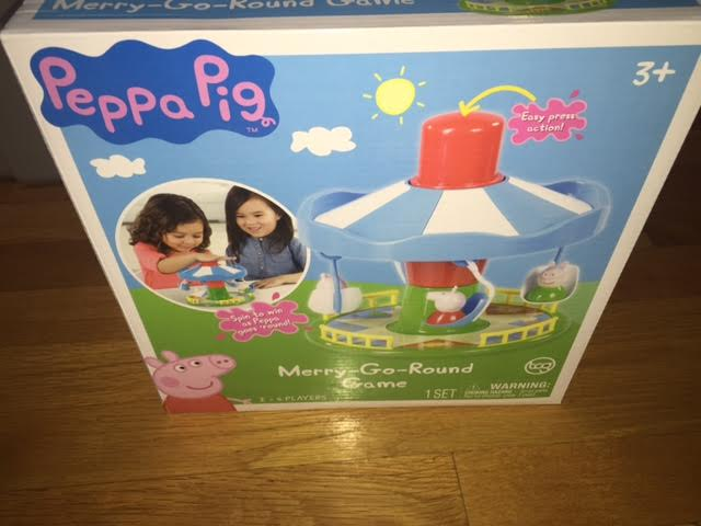 unnamed 3 Lets Get in The Holiday Spirit With Peppa Pig!