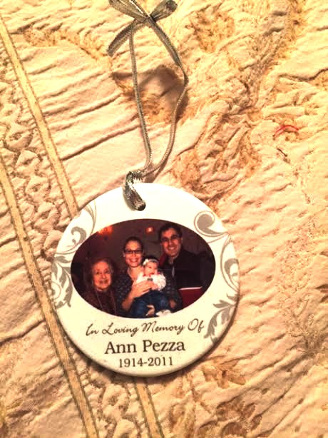 unnamed 31 Personalization Mall In Loving Memory Ornament!