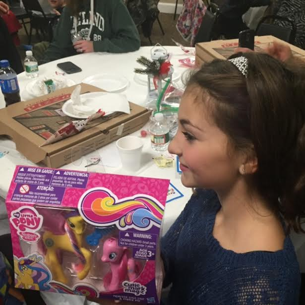 unnamed 32 Thank you HASBRO for allowing me to be a #JoyMaker this Holiday Season!