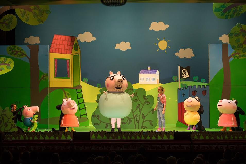 unnamed6 Peppa Pig Live Splash Coming to Rhode Island this FRIDAY!!!