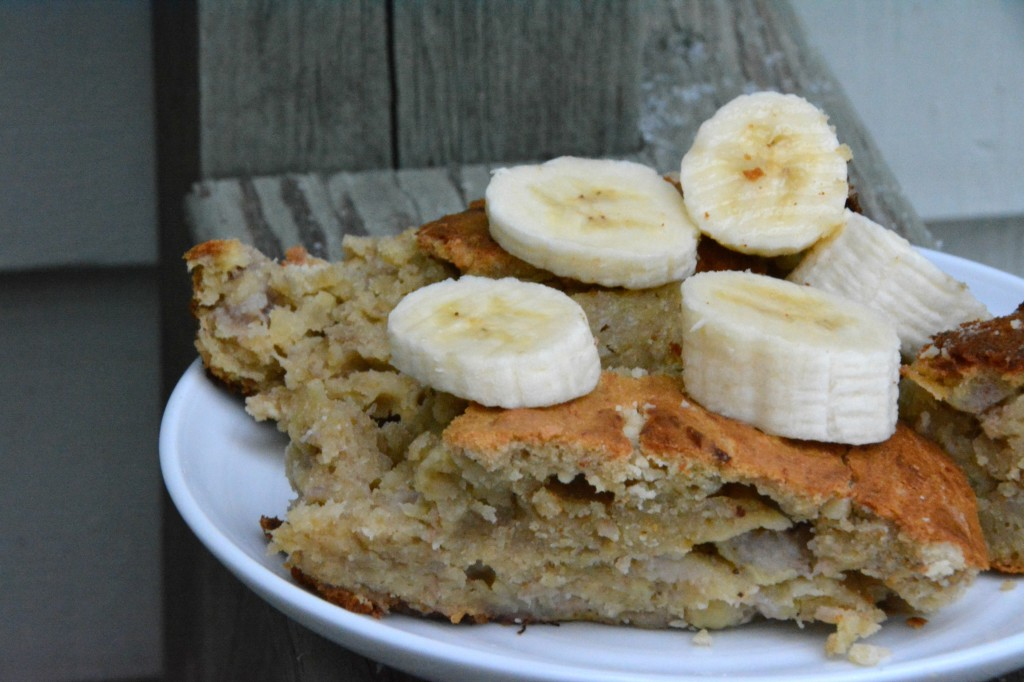 DSC 0679 1024x682 My Unique Banana Bread Recipe! Try it Today!