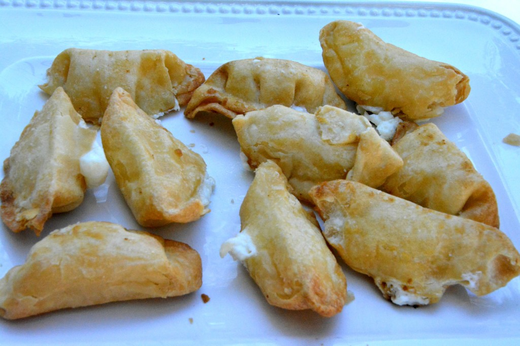 DSC 0765 1024x682 Pagoda Chicken Eggrolls and a Chinese Chopped Salad Recipe for the Chinese New Year!